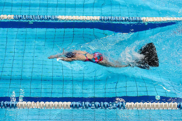 Hungarian Team Wins 18 Medals At Finswimming World Cup In Eger post's picture