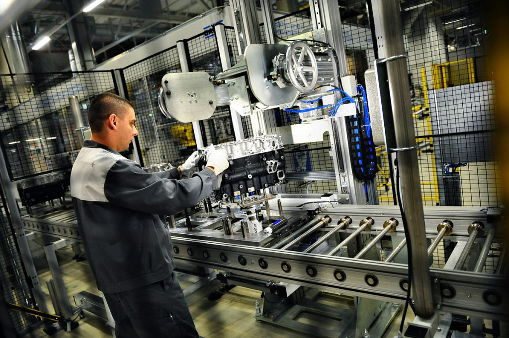 OPEL Receives Government Subsidy To Establish Training Centre In Hungary post's picture