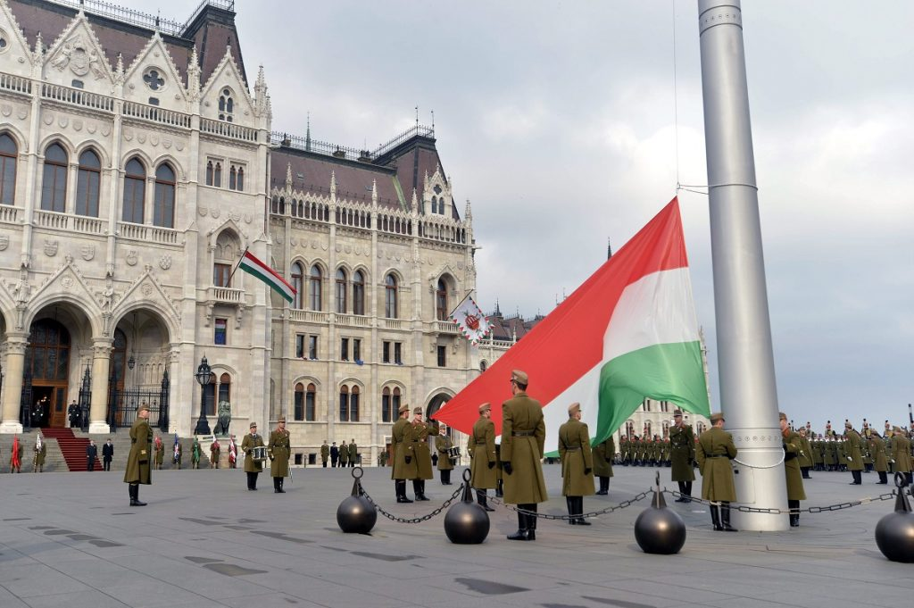 Hungary Commemorates 1848 Revolution – Gallery! post's picture