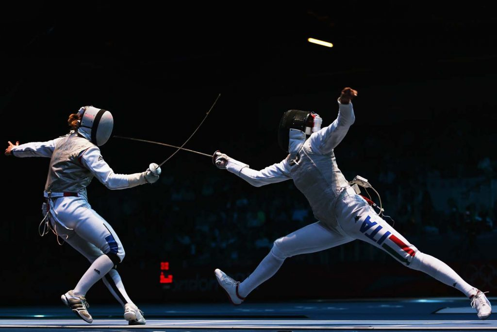 Five Medals For Hungary At Junior Fencing EC post's picture
