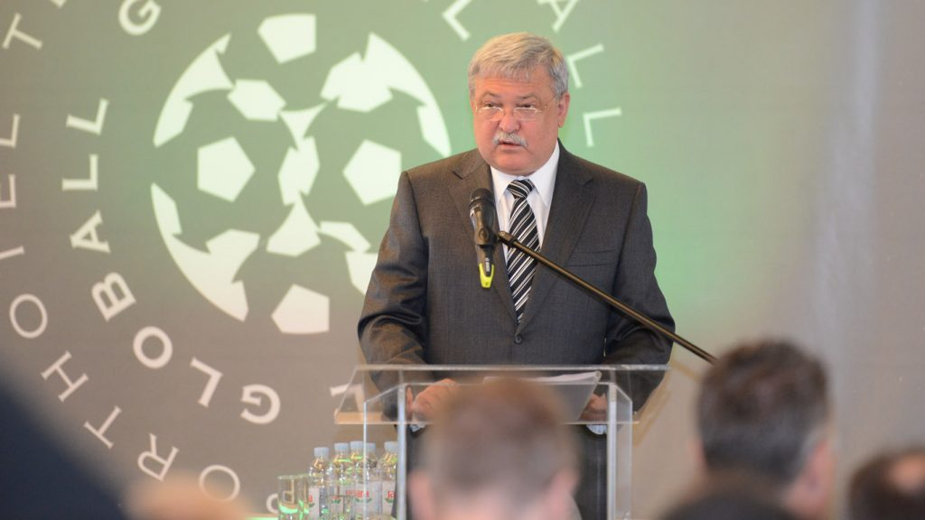 Hungarian Football Leader Becomes Member Of UEFA Leadership post's picture