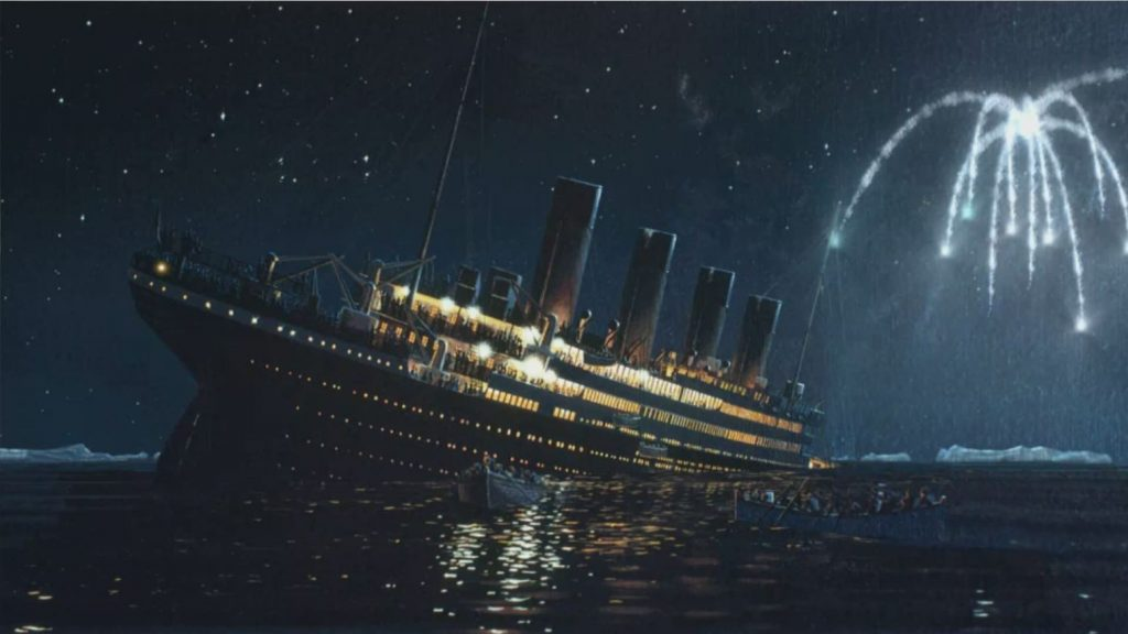 Budapest To Host 22nd Titanic International Film Festival post's picture