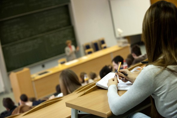 Number Of Students Admitted To Higher Education Falls 20% Since 2010 post's picture