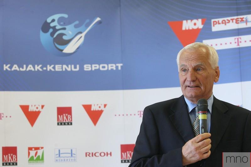 Hungary To Host 2019 Kayak-Canoe World Championship post's picture