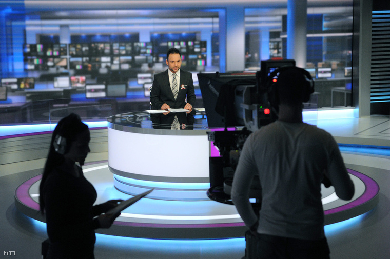 Public Media's New All-News TV Channel Launched post's picture