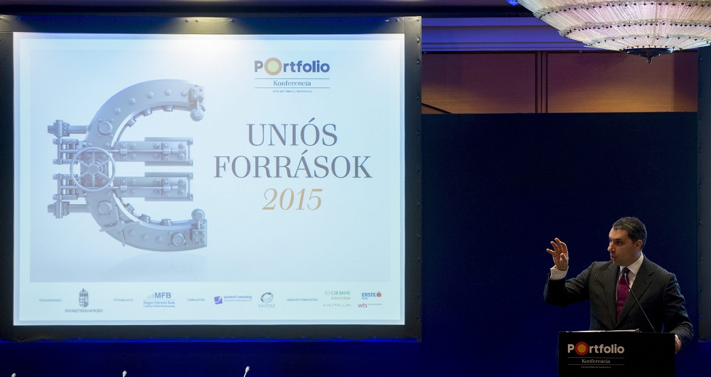 Cabinet Chief: Effective Utilisation Of EU Funds Top Priority For Hungary post's picture