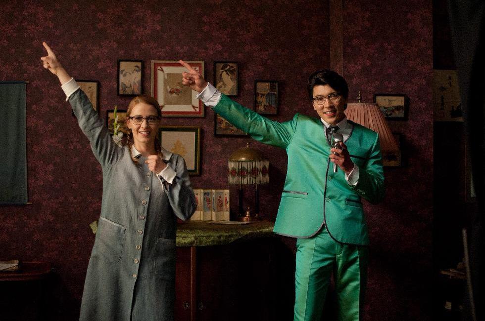 Hungarian Film Wins Grand Prix At Top Portuguese Festival post's picture
