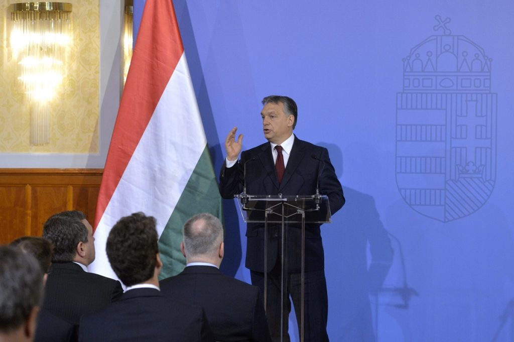 "PM Orbán: ""There Must Be A Country Between Russia And Hungary"" post's picture"