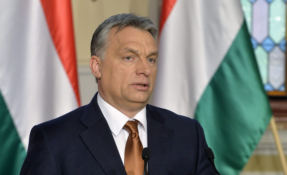Death Penalty Debate: PM Orbán's Remarks Trigger Harsh Reactions In Brussels post's picture