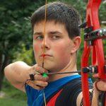 Archery: Hungarian Árpád Banda Comes Seventh At Indoor EC