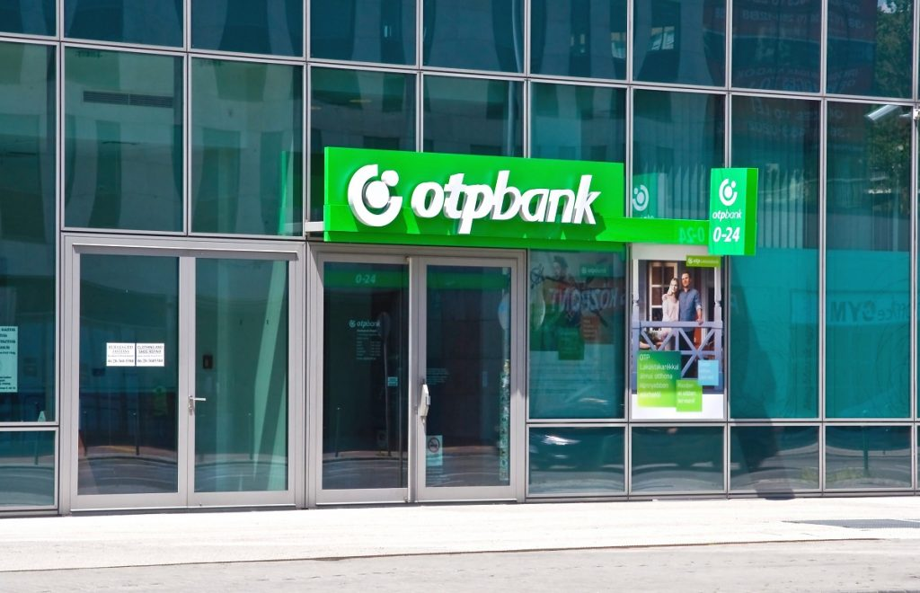 OTP Named Bank of the Year in Romania post's picture