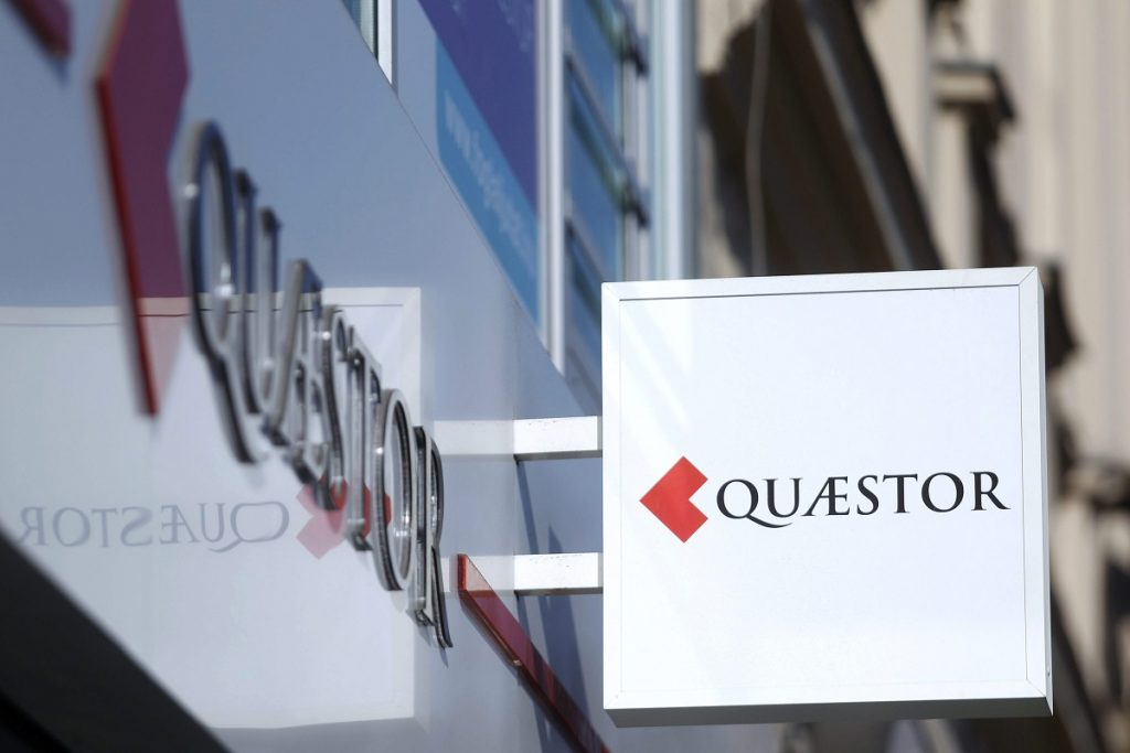 Brokerage Scandal: Buda-Cash Leader In Pre-Trial Detention As Police Launch Investigation Into Quaestor post's picture