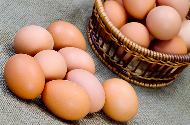 Easter Holiday Boosts Retail Sales As Egg Consumption Doubles In Hungary post's picture