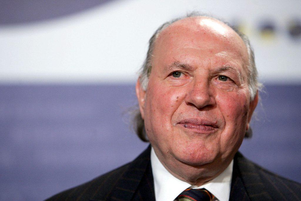 Hungarian Novelist Awarded Major French Order Of Merit post's picture