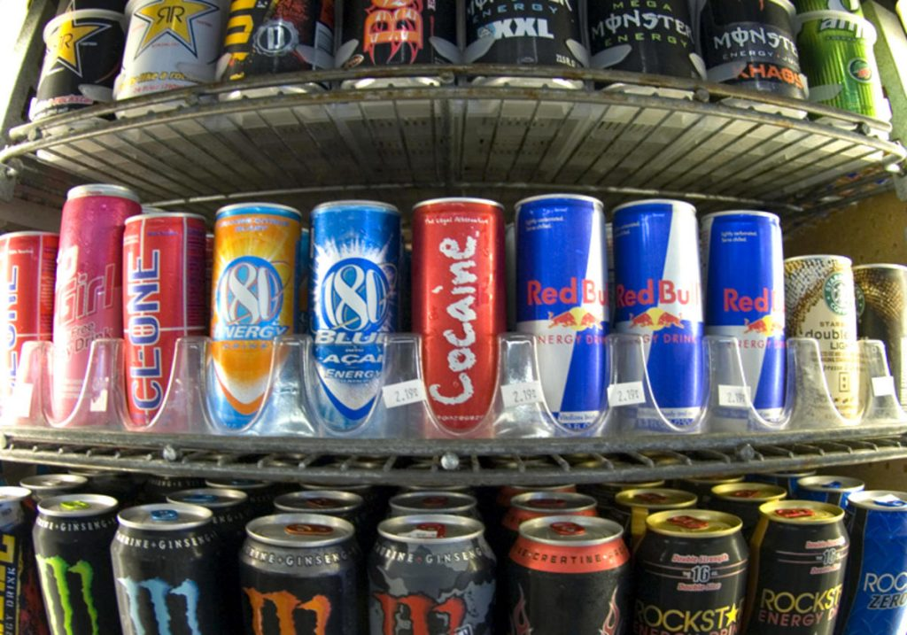 Government Planning Restriction Of Energy Drink Market Over Health Concerns post's picture