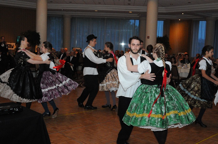"""We Are Here Because We Care"" – American Hungarians Hold Charity Ball In Washington DC post's picture"