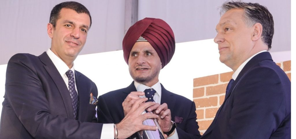 Apollo Tyres Plant: EUR 490m Investment To Create 1000 Jobs post's picture