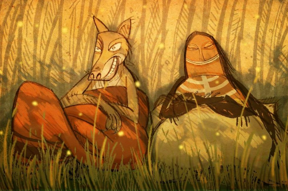 Six Hungarian Movies Invited To World's Top Animated Film Festival post's picture