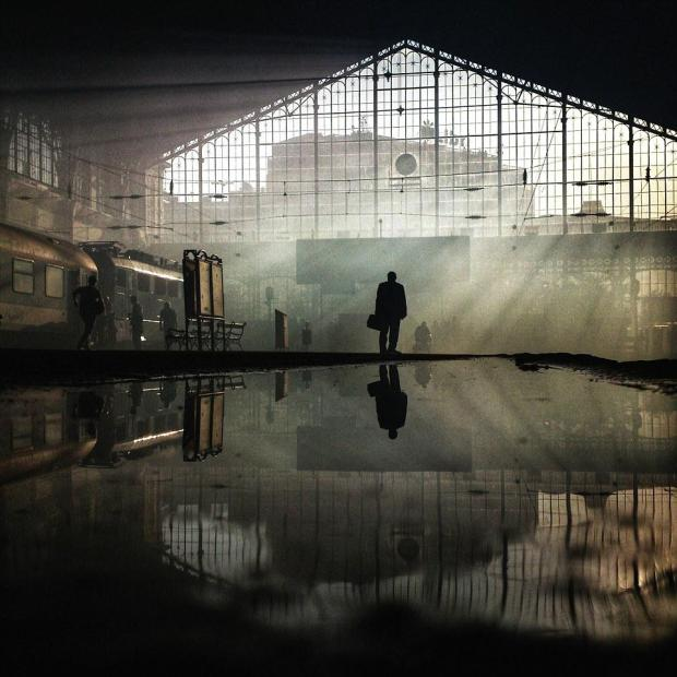 Hungarian Photo Wins Second Prize At International Sony Mobile Photography Competition post's picture