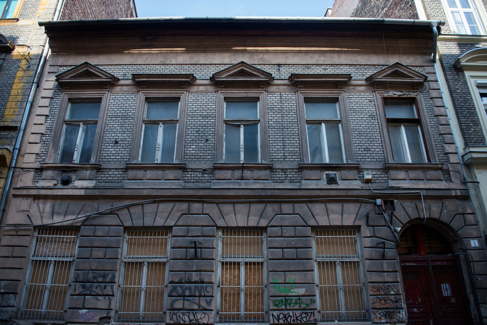 Derelict Building In District VII To Be Converted Into Unique Museum Portraying Jewish Life – Gallery! post's picture