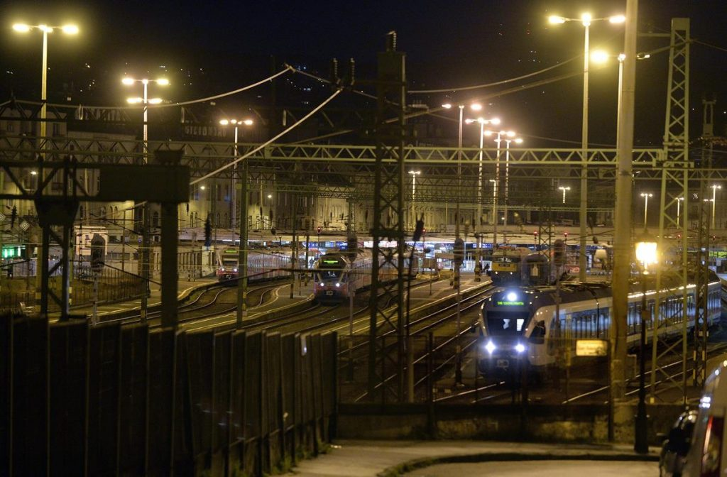 Budapest's Déli Pályaudvar Railway Station Reopens After Two-Month Closure post's picture