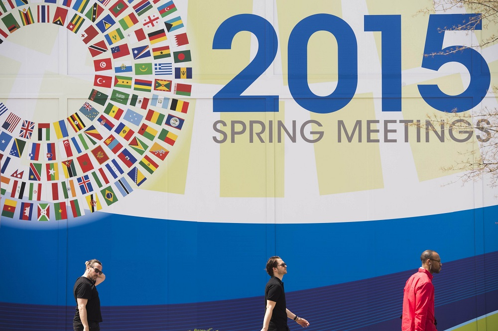 Hungary's Economy Minister Attends World Bank Group Meeting In Washington DC post's picture
