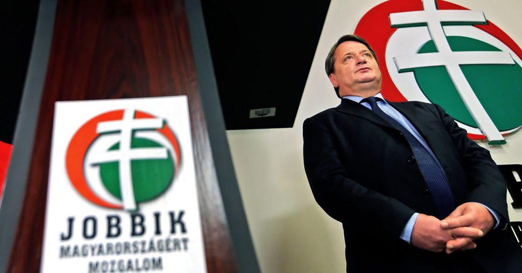 MEP Béla Kovács (photo: László Balogh - Reuters / nol.hu)