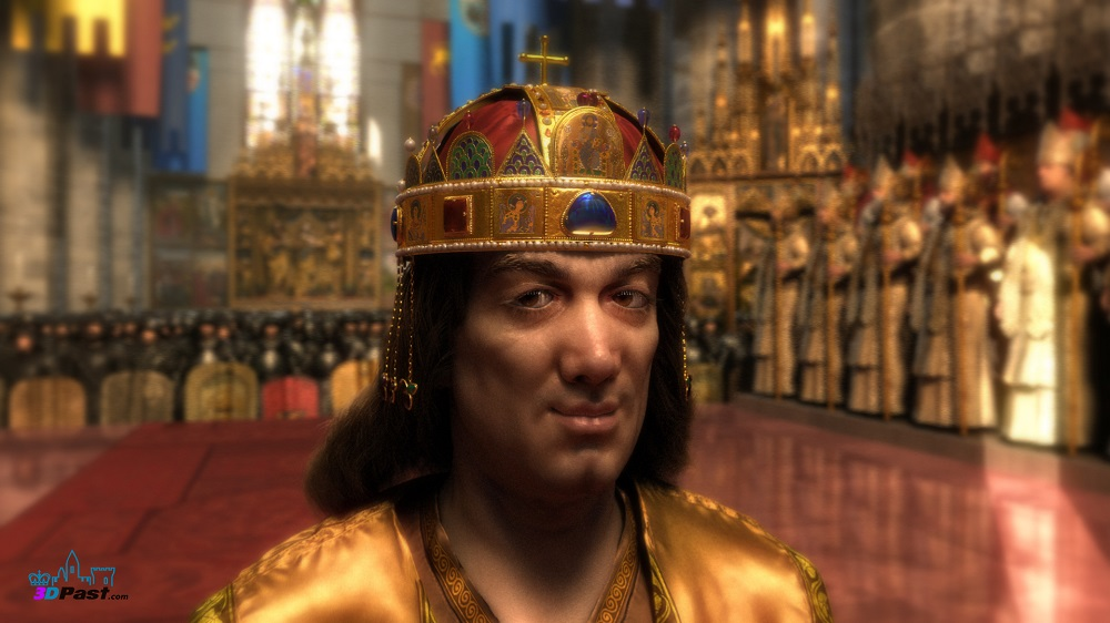 Hungarian History Comes Alive In 3D Animation Documentary – Trailer! post's picture