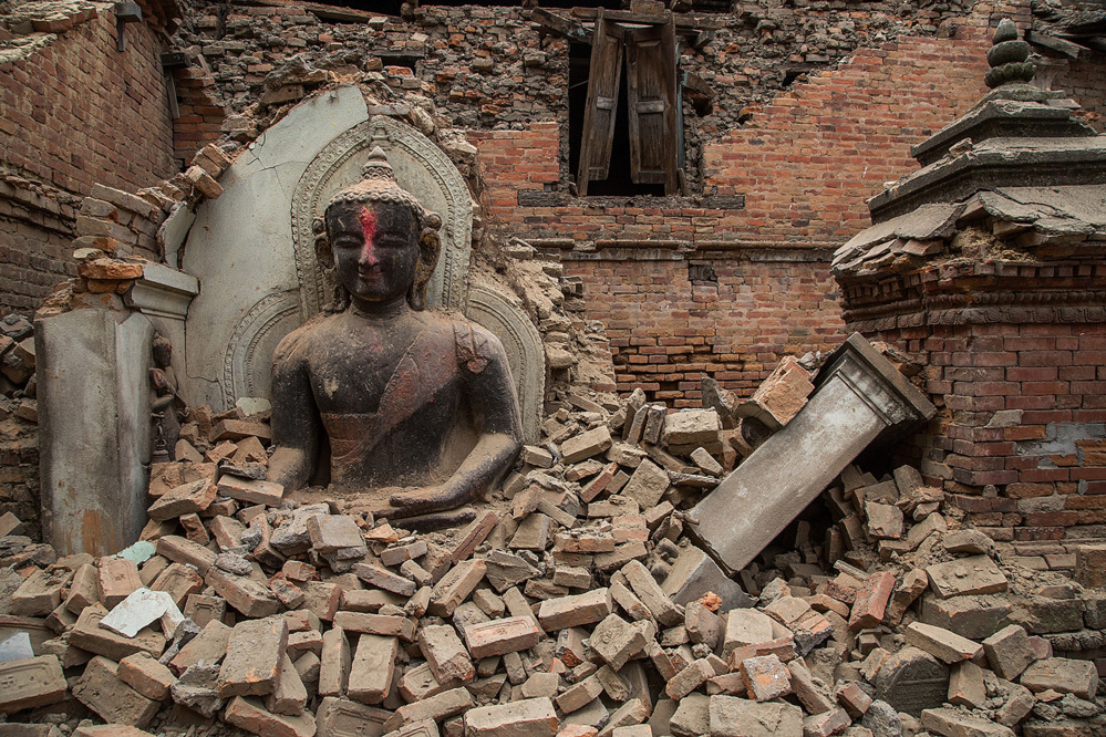 Hungary's President Expresses Condolences To Nepal Over Earthquake Disaster post's picture
