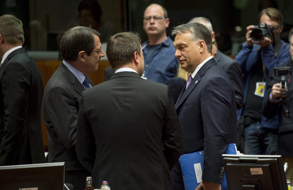 PM Orbán: Member States Need More Freedom To Tackle Migration Crisis post's picture