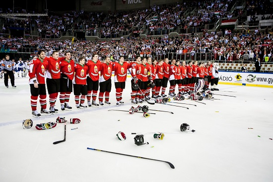 Ice Hockey: Hungary's 2-1 Victory Over Poland Secures Position Among World's Top Teams post's picture