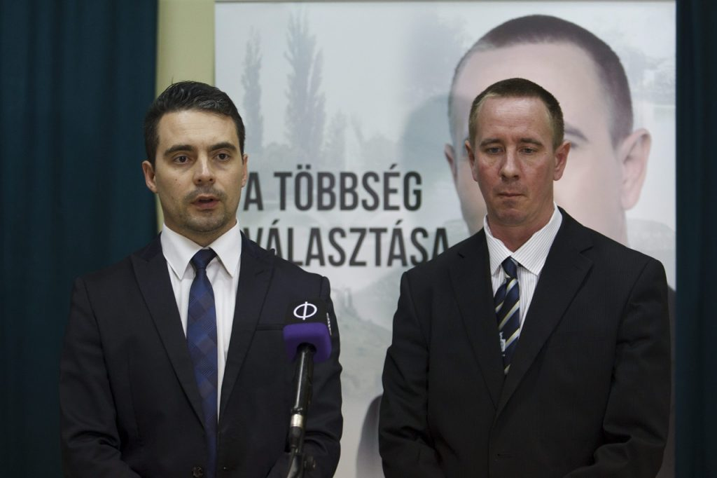 Tapolca By-Election: Jobbik Set To Win First-Ever Individual Mandate In Head-To-Head Race With Ruling Fidesz post's picture