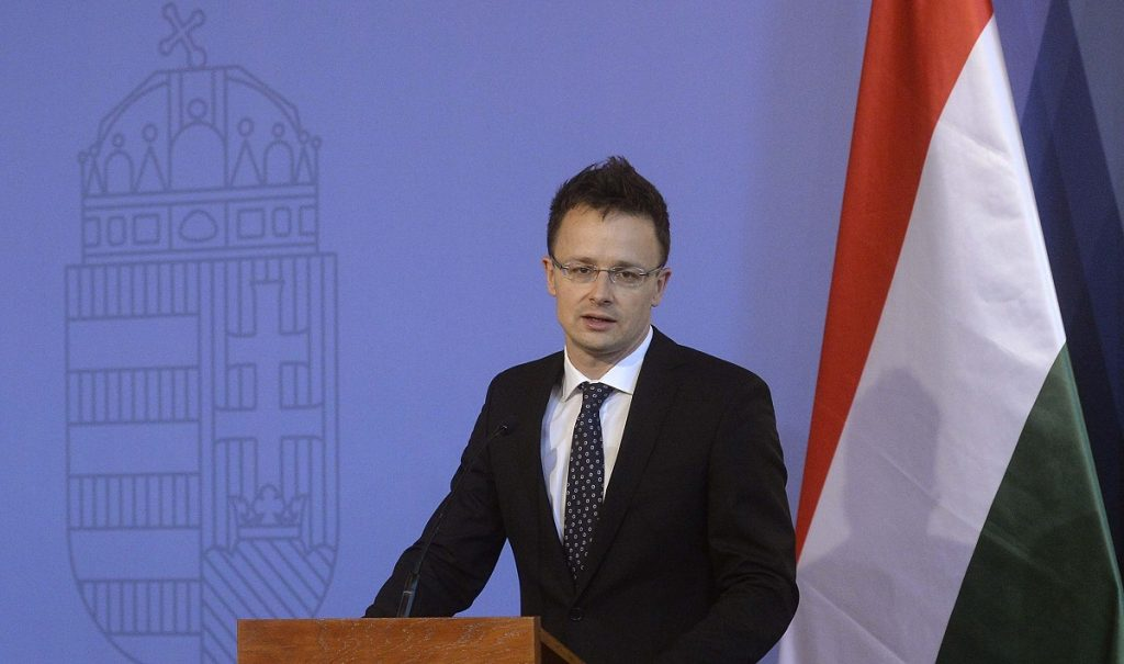 Foreign Minister Hails Hungary's Relations With China, South Korea And Vietnam post's picture