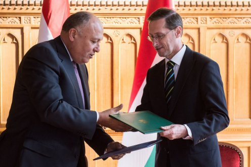 Hungary Signs Tourism Agreement With Egypt post's picture