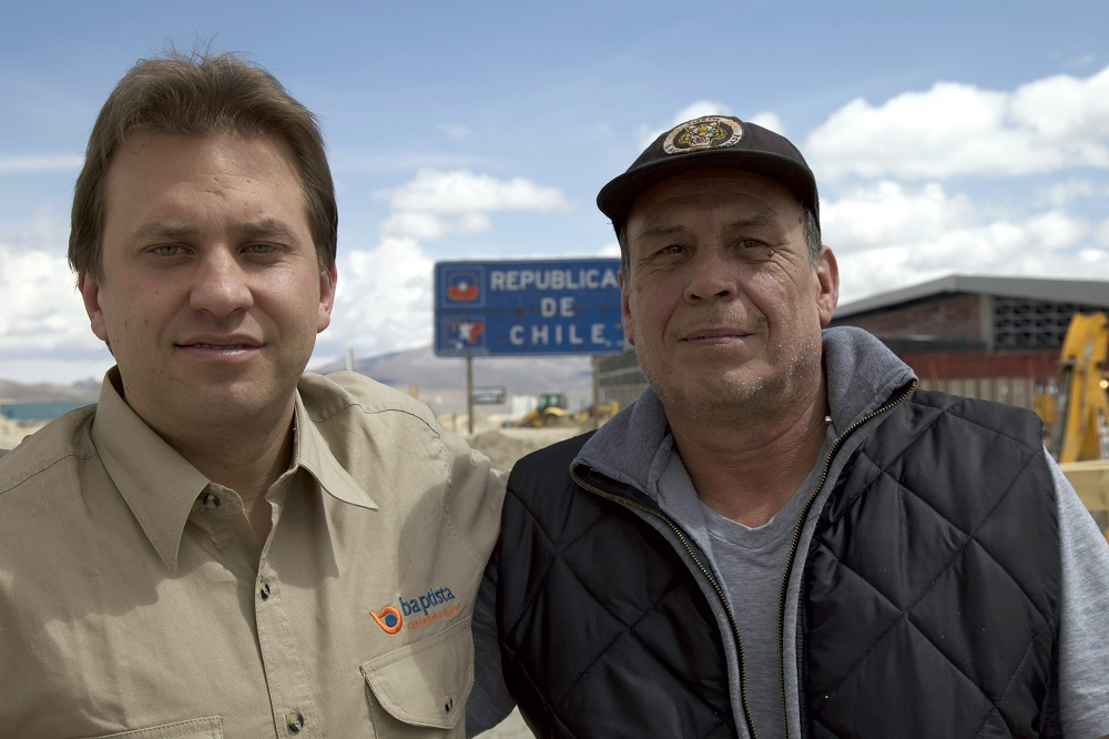 Hungarian Adventurer Previously Sentenced To Prison In Bolivia Finds His Way Back Home post's picture