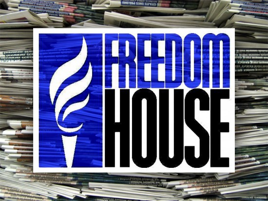 Freedom House Still Sees Room For Improvement In Hungary's Media Freedom post's picture