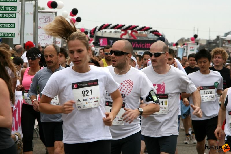 Over 25 000 Runners Expected At 30th Telekom Vivicittá Run In Budapest This Weekend post's picture