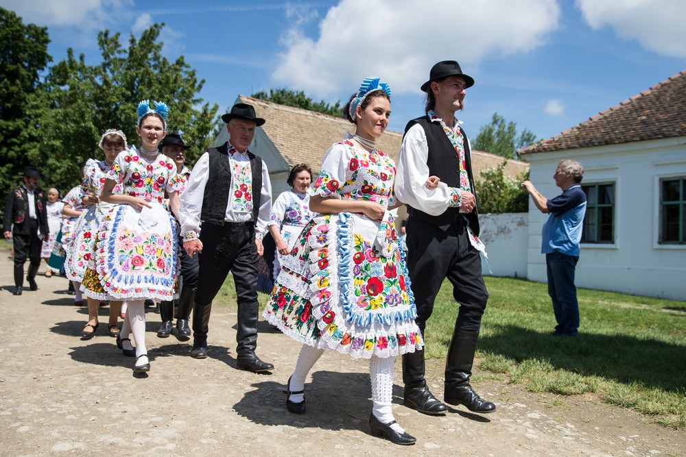 Hungary Celebrates Pentecost: Traditions Kept Alive At Village Museum – Gallery! post's picture