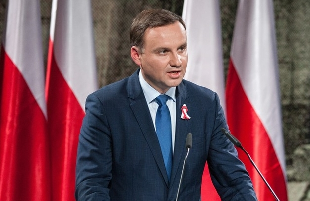Poland's President To Deliver Speech In Budapest At 60th Anniversary Of Hungary's 1956 Revolution post's picture