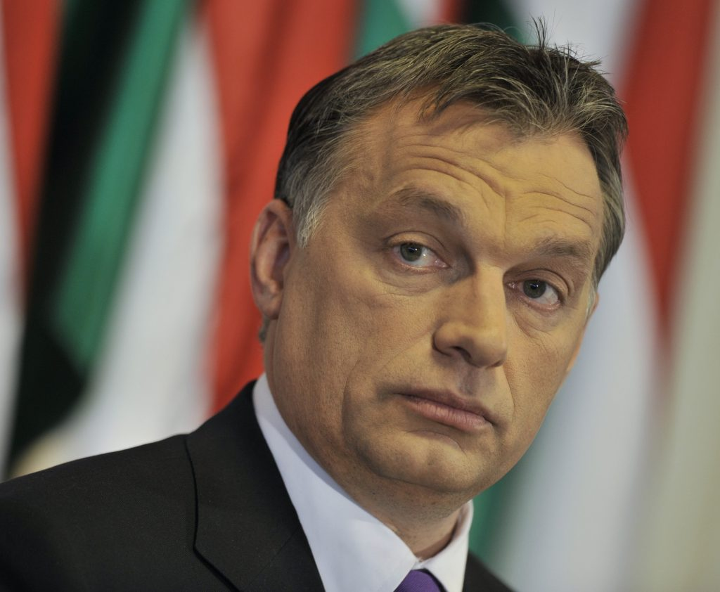 HT Comment: Debate On Immigration Continues As PM Orbán Defends His Position In Strasbourg post's picture