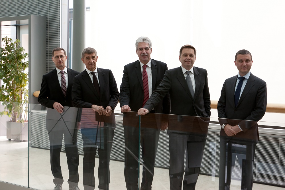 Central European Countries Join Forces To Combat VAT Frauds post's picture