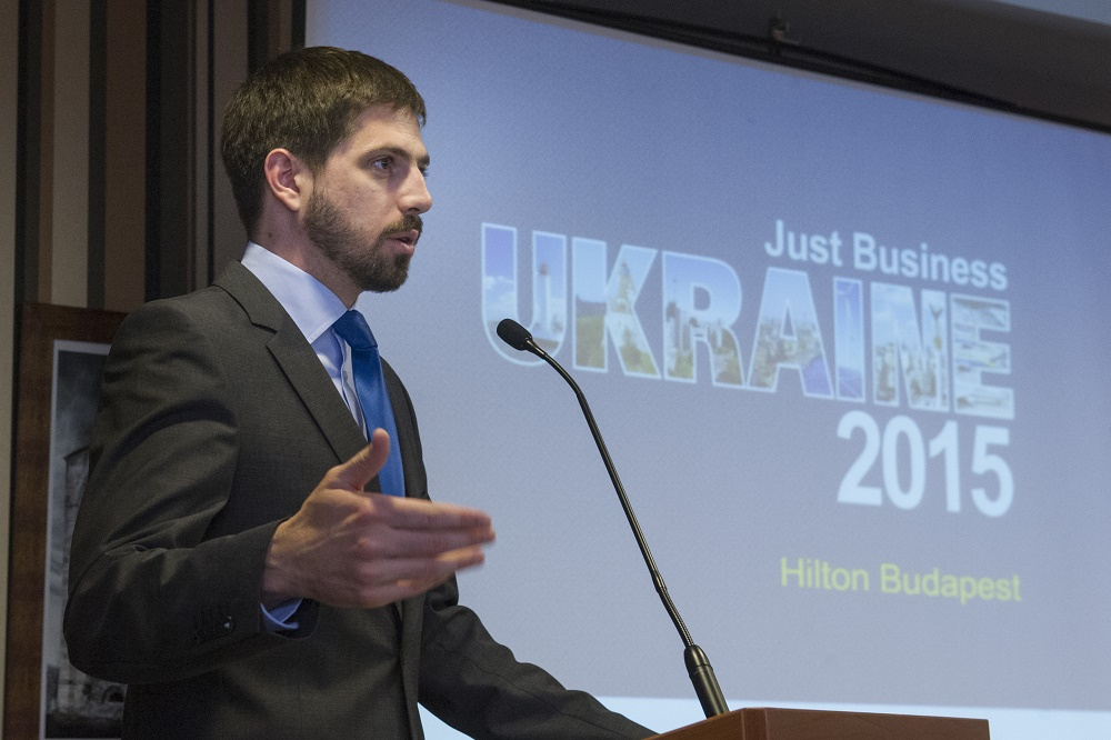 Hungary, Ukraine Hold Joint Business Forums To Boost Economic And Trade Relations post's picture