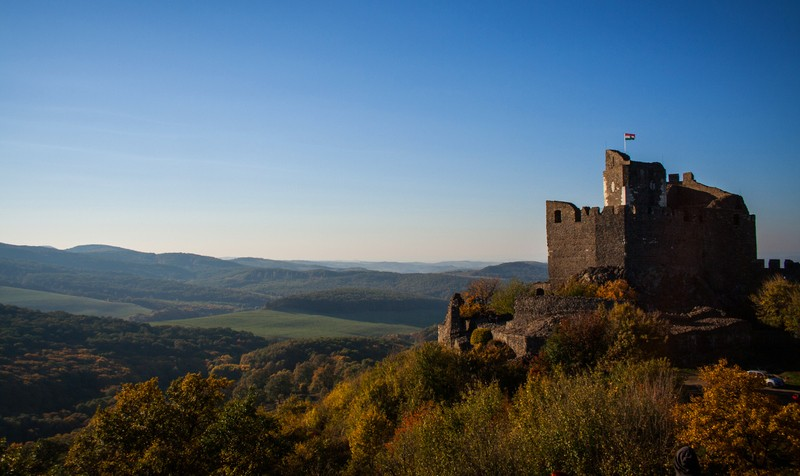 Hollókő Castle: Reconstruction Completed At World Heritage Site post's picture