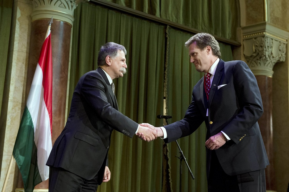 NATO Speakers Discuss Enlargement Policy In Budapest – Gallery! post's picture