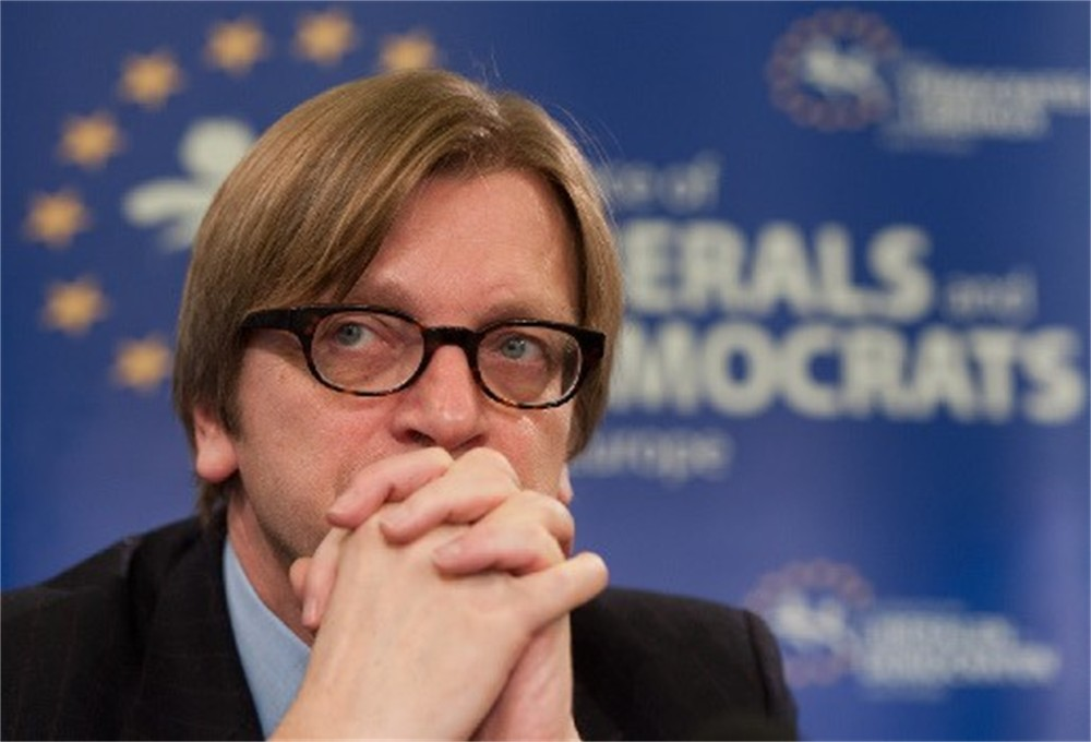 Fidesz: Verhofstadt's 'Vicious Attack' Due to Hungary's Stance on Migration post's picture