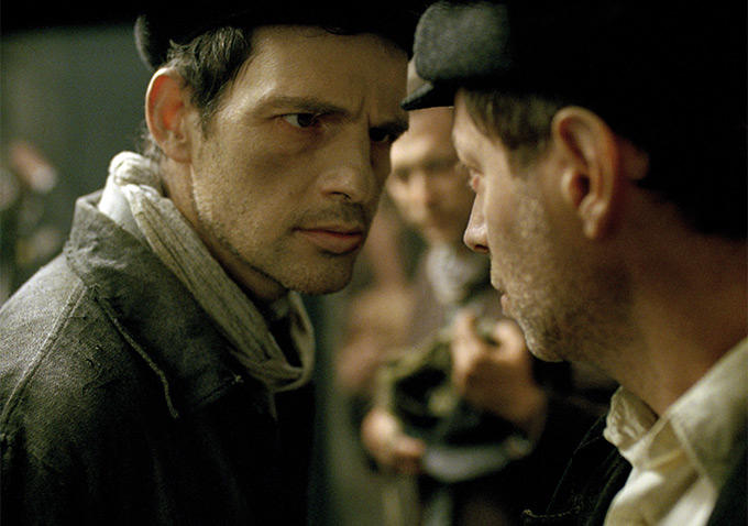"Cannes 2015: Sony Buys Rights Of Hungarian Palme d'Or Hopeful ""Son Of Saul"" – Gallery! post's picture"