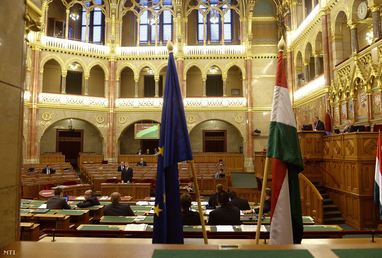 Hungary Will Not Re-Introduce Death Penalty Despite Growing Debate post's picture