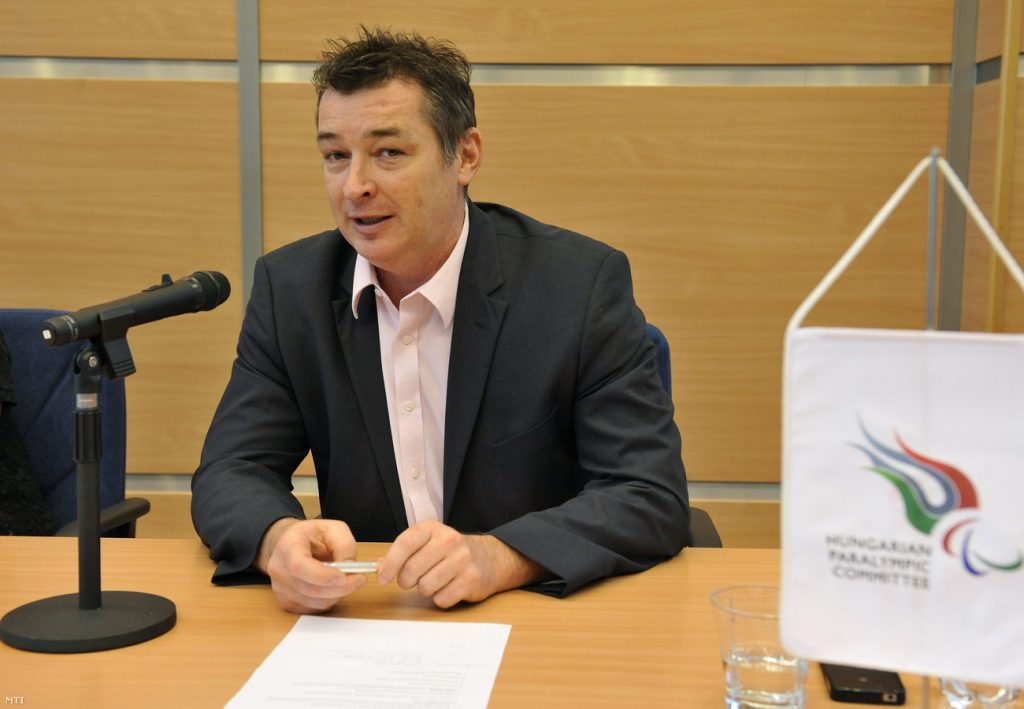 Paralympic Funding Scandal: Chairman Of Committee Sued By Athletes post's picture