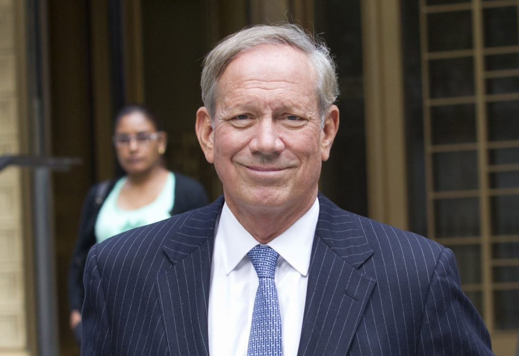 the life and career of governor george pataki Ahec honorary member governor george e in his own life, george pataki saw the american dream and set out on a political career characterized by a.