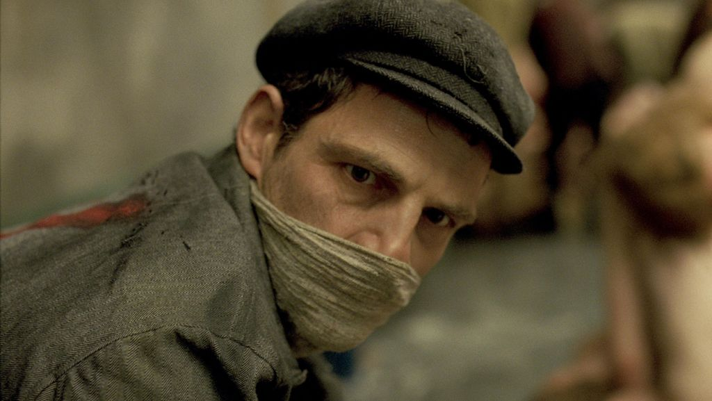 Son of Saul Among Guardian's Top100 Films of the Century post's picture